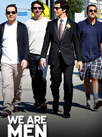 We Are Men- Seriesaddict